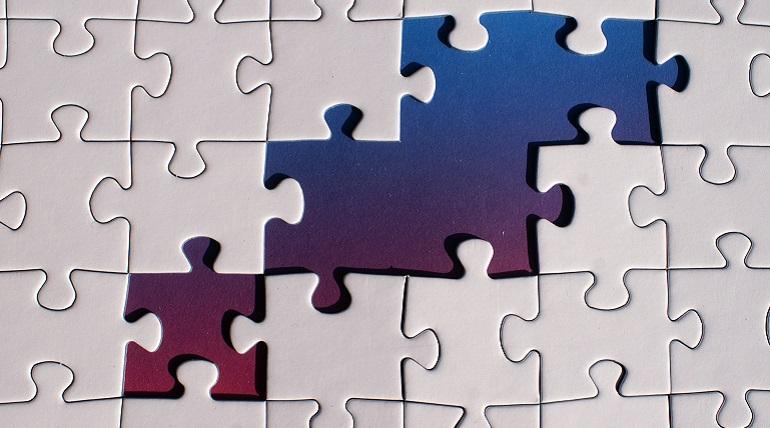 Softs Skills Puzzle