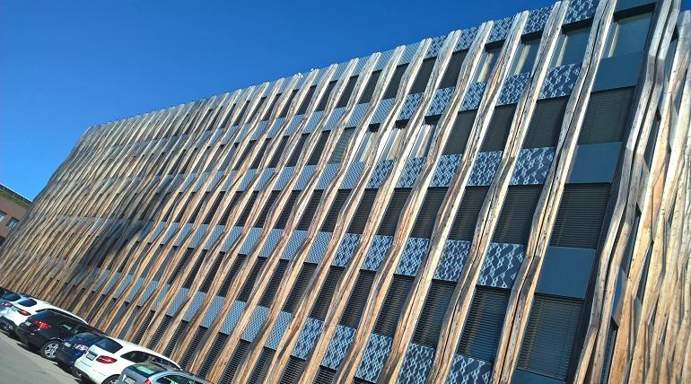 PV Gebäudeintegration
