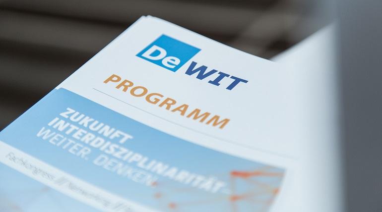 DeWIT 2017