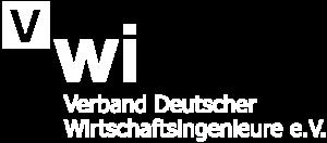 Verband deutscher Wirtschaftsingenieure Logo