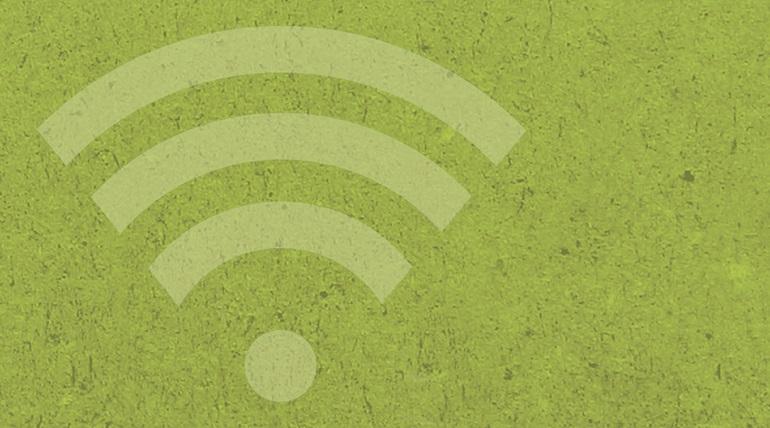 Digitalisierung: Smarte grüne Welt