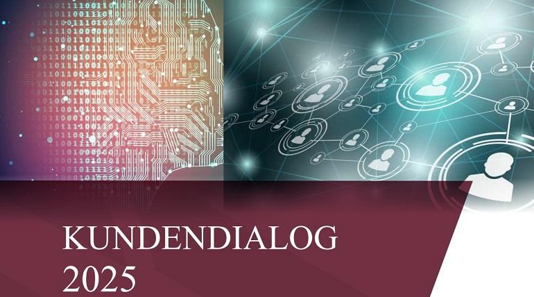 Kundendialog 2025