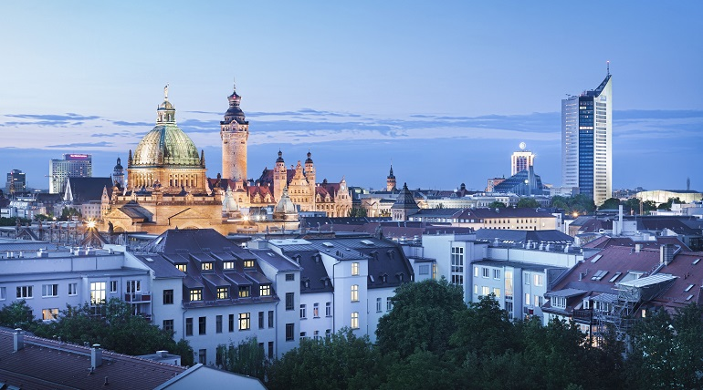 VWI-Städtetrip Leipzig