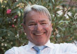 Herr Prof. e.h. Dipl.-Wi.-Ing. Werner Vogt