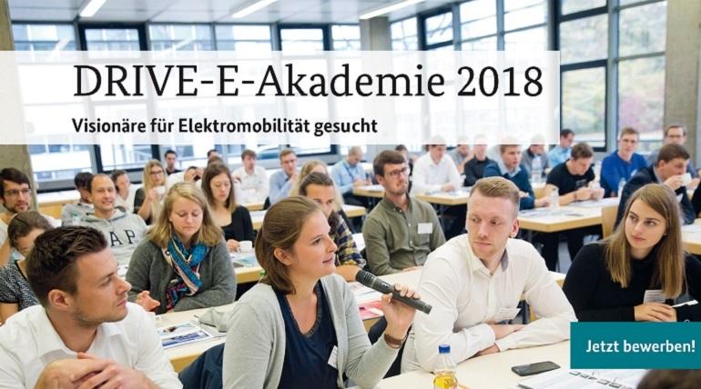 Drive-E-Programm