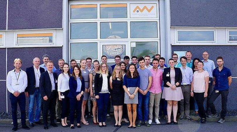 OTH bei Siemens Healthineers