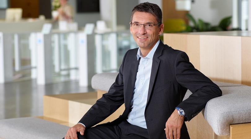 Bernd Leukert SAP