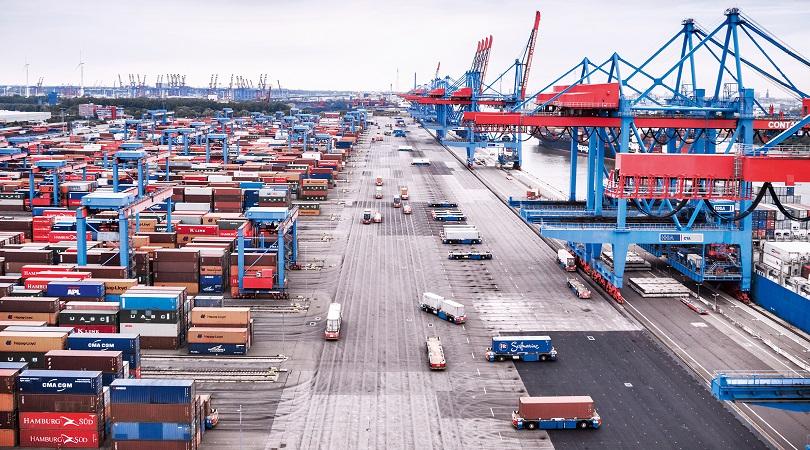 Energiewende am Hamburger Hafen