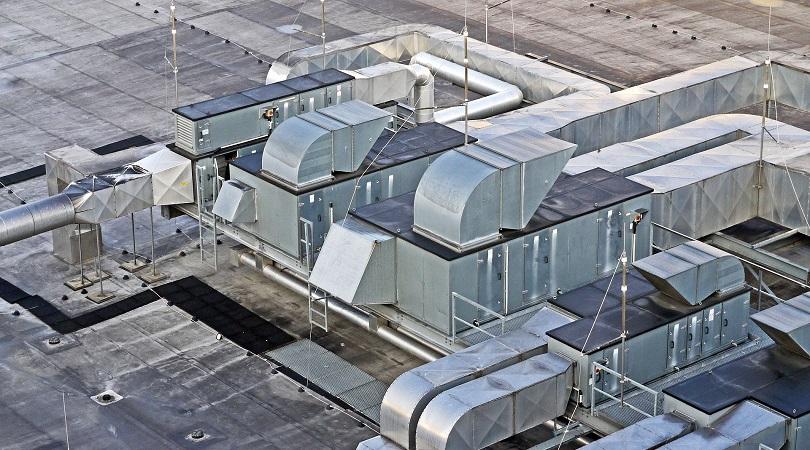 Kraftstoffe aus der Klimaanlage