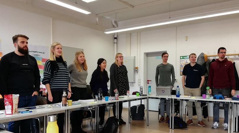 GPM-Seminar in Dresden