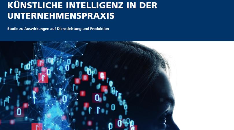 Studie Künstliche Intelligenz