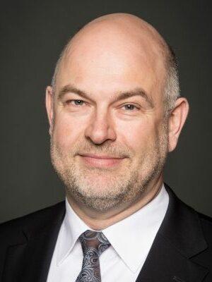 Bernhard Kleinermann Portrait