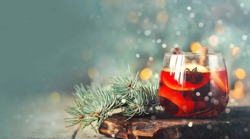 Vor-weihnachtliche Initiative