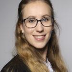 Isabel Menkenhagen, Ressortleiterin im VWI Bundesteam