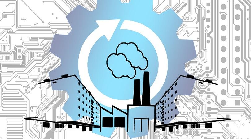 Industrie: Auf dem Weg zum Produktivitätsmanagement 4.0