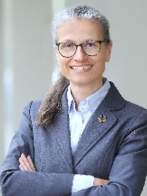 Dr. Dina Barbian