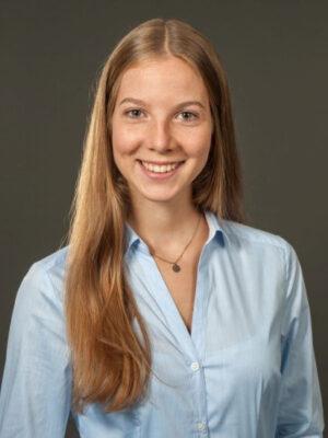 Alexandra Hillinger