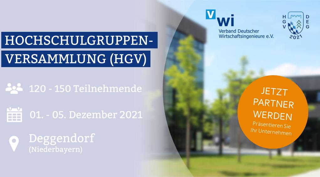 HGV Deggendorf 2021